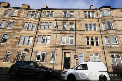 Property to rent in Ibrox Street, Glasgow, G51 1AQ