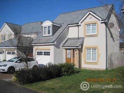 Property to rent in 23 Fithie Bank Broughty Ferry