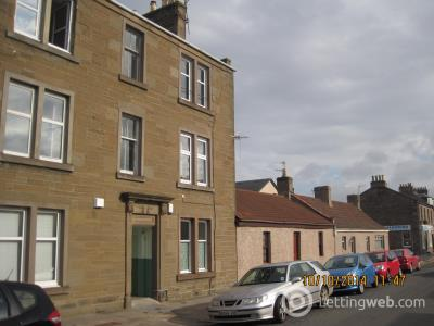 Property to rent in 23 King Street Broughty Ferry