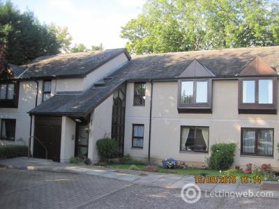 Property to rent in 20 Cedar Grove Broughty Ferry