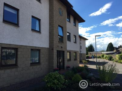 Property to rent in Swallow Apartments, Monifieth