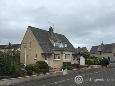 Property to rent in Banknowe Terrace Tayport