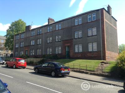 Property to rent in Arklay Street Dundee