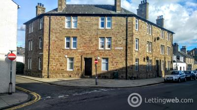 Property to rent in 191 KING STREET, BROUGHTY FERRY, DUNDEE, DD5 2AX