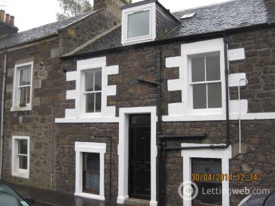 Property to rent in 17 Union Street, Newport-On-Tay