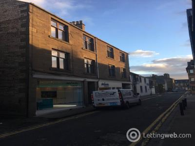 Property to rent in Union Street, Broughty Ferry , Dundee