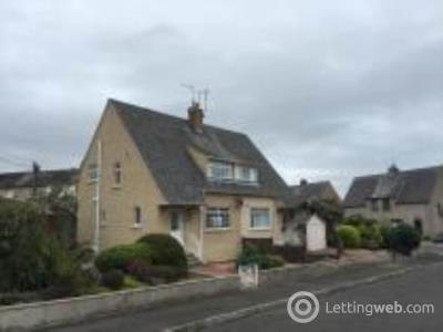 Property to rent in Banknowe Terrace, Tayport, Fife