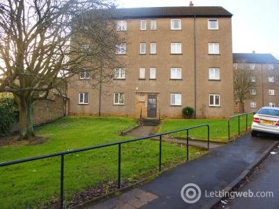 Property to rent in Saggar Street, Dundee,