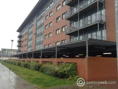 Property to rent in Marine Parade Walk , City Quay, Dundee