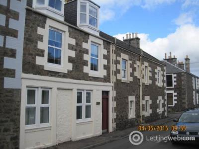 Property to rent in King Street, Newport-on-Tay, Fife