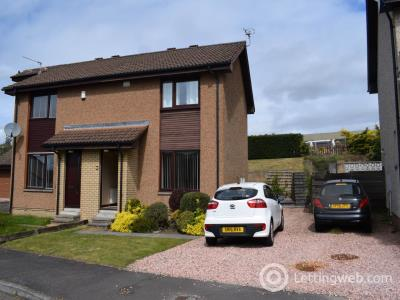 Property to rent in Millbay Terrace, Invergowrie, Dundee