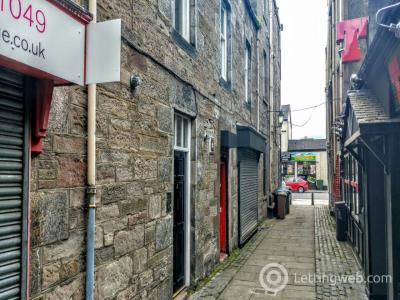 Property to rent in Flesher's Vennel, Perth,