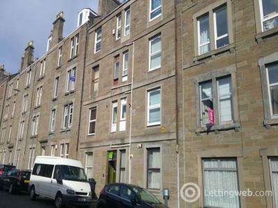 Property to rent in Morgan Street, Dundee,