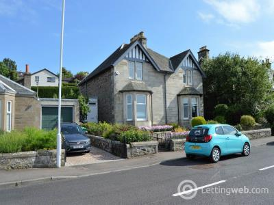 Property to rent in Riverside Road, Wormit, Fife