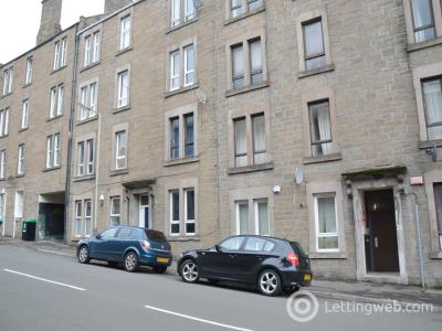 Property to rent in Benvie road, Dundee,