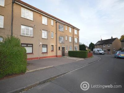 Property to rent in Huntly Road, Craigie, Dundee