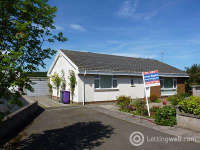 Property to rent in Sanderson Place, Newbigging, Broughty Ferry