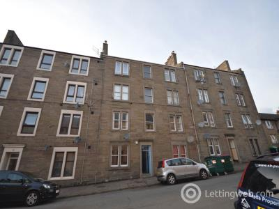 Property to rent in Wolseley Street, Dundee,