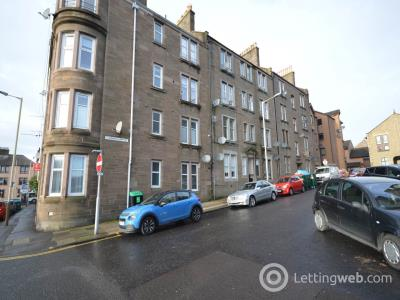 Property to rent in Cunningham Street, Dundee,