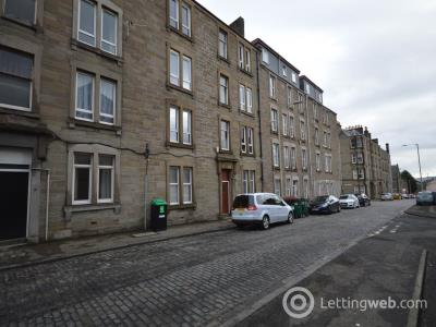 Property to rent in Ogilvie Street , Dundee,