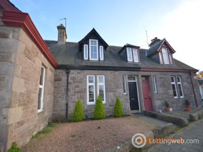 Property to rent in Victoria Place, Coupar Angus, Blairgowrie