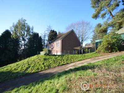 Property to rent in Carseview, Hilltown of Ballindean Farm, Inchture