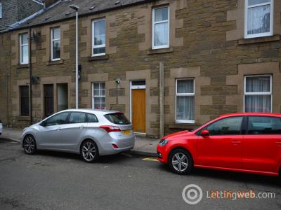 Property to rent in Lawrence Street, Broughty Ferry, Dundee