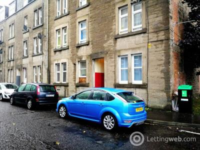 Property to rent in Lorimer Street, Dundee,