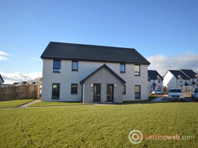 Property to rent in Nethergray Road, Dykes of Gray, Dundee