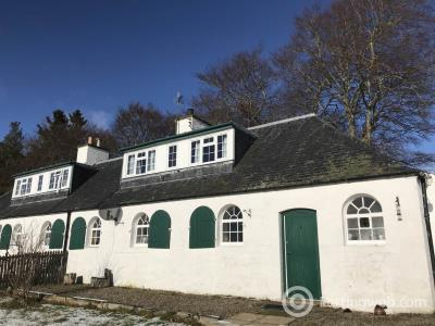 Property to rent in Middleton Farm Cottages, Kilry, Blairgowrie