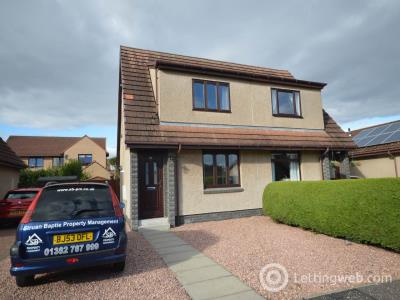 Property to rent in MacDonald Smith Drive, Carnoustie,