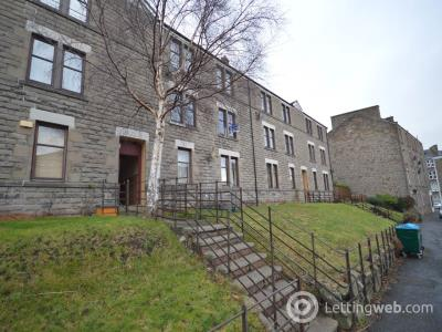 Property to rent in Abbotsford Place, Dundee,