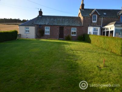 Property to rent in Spittalfield, Perth,