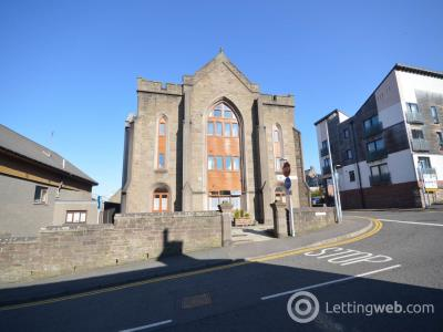 Property to rent in The Old Surgery, 16 Green Street, Forfar
