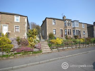 Property to rent in Waverley Terrace, Dundee,