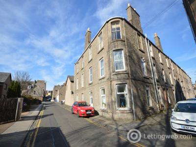 Property to rent in Seafield Road, Dundee,