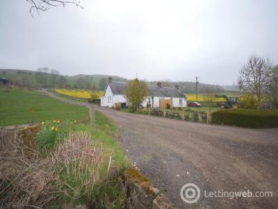 Property to rent in Nether Durdie Farm Cottages, Pitroddie, Perth