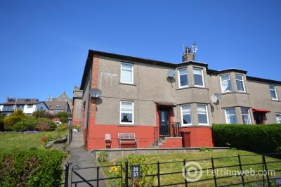 Property to rent in Kinloch Terrace, Law, Dundee, DD3 6JZ
