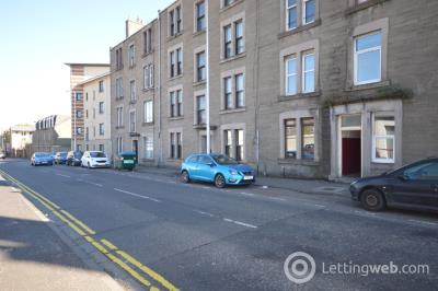 Property to rent in Strathmore Avenue, Dundee, DD3 6RY