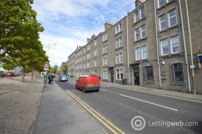 Property to rent in Dura Street, Dundee, DD4 6TB