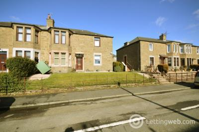 Property to rent in Ivanhoe Place, Dundee, DD4 6LQ