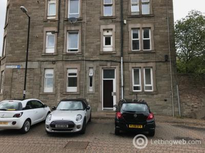 Property to rent in Black Street, Dundee, DD2 2LE