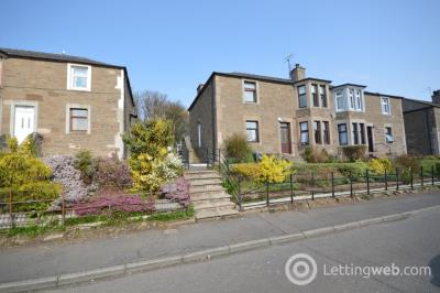 Property to rent in Waverley Terrace, Dundee, DD4 6LJ