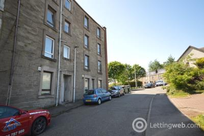 Property to rent in Fleuchar Street, Dundee, DD2 2LQ