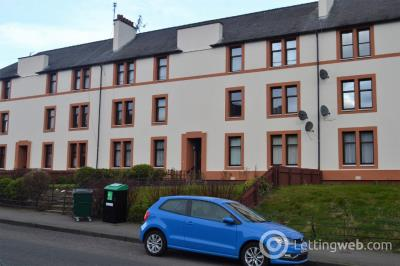 Property to rent in Moncur Crescent, Other, Dundee, DD3 8AB