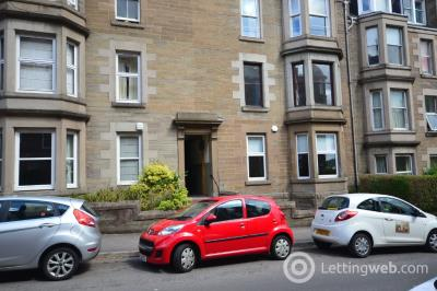 Property to rent in Bellefield Avenue, Dundee, DD1 4NG