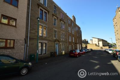 Property to rent in Gowrie Street, Dundee, DD2 1ES