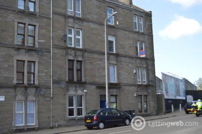 Property to rent in Strathmartine Road, Dundee, DD3 8DE