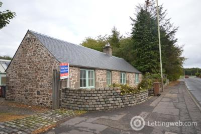 Property to rent in Perth Road, Invergowrie, Dundee, DD2 5JP