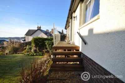 Property to rent in Hill Road, Broughty Ferry, Dundee, DD5 2JS